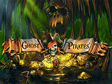 Автомат Ghost Pirates онлайн