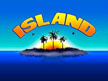 Автомат Island в клубе Вулкан