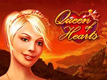 Играть в Queen of Hearts на деньги