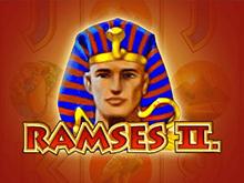 Играть в автомат Ramses II на деньги