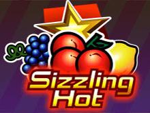 Автомат Sizzling Hot в клубе Вулкан