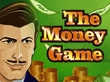Играть в The Money Game на деньги