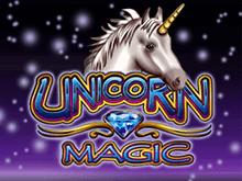 Играть в Unicorn Magic на деньги