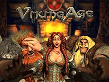Играть в Viking Age на деньги