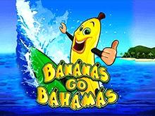Играть в автомат Bananas Go Bahamas в клубе Вулкан