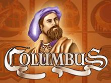 Автоматы Columbus в клубе Вулкан - играть онлайн