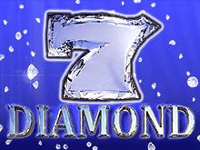 Автомат Diamond 7 - играть онлайн в клубе Вулкан