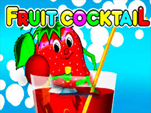 Играть на деньги в Fruit Cocktail - игровой онлайн-автомат
