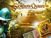Игровой автомат Gonzo's Quest Extreme в клубе Вулкан