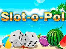 Играть онлайн в автомат Slot-o-Pol в клубе Вулкан