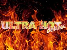 Игровые автоматы Ultra Hot Deluxe в клубе Вулкан