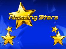 Игровой слот Amazing Stars