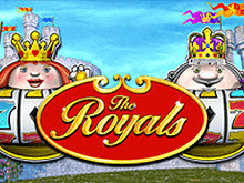 Игровой аппарат The Royals