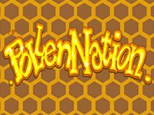 Игровой аппарат Pollen Nation