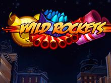 Игровой слот Wild Rockets