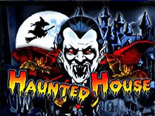 Игровой слот Haunted House