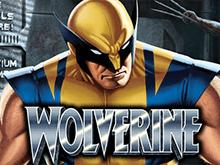 Игровой аппарат Wolverine