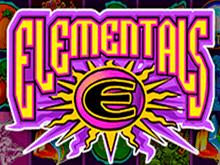 Elementals от Microgaming в мобильной версии в казино онлайн