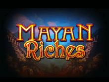 Mayan Riches от IGT Slots в мобильной версии в казино онлайн