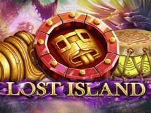 Затерянный Остров на реальные деньги онлайн в клубе