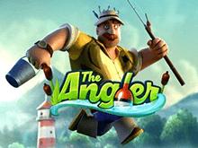 Онлайн игровой автомат Рыбак для смартфона или обычного ПК